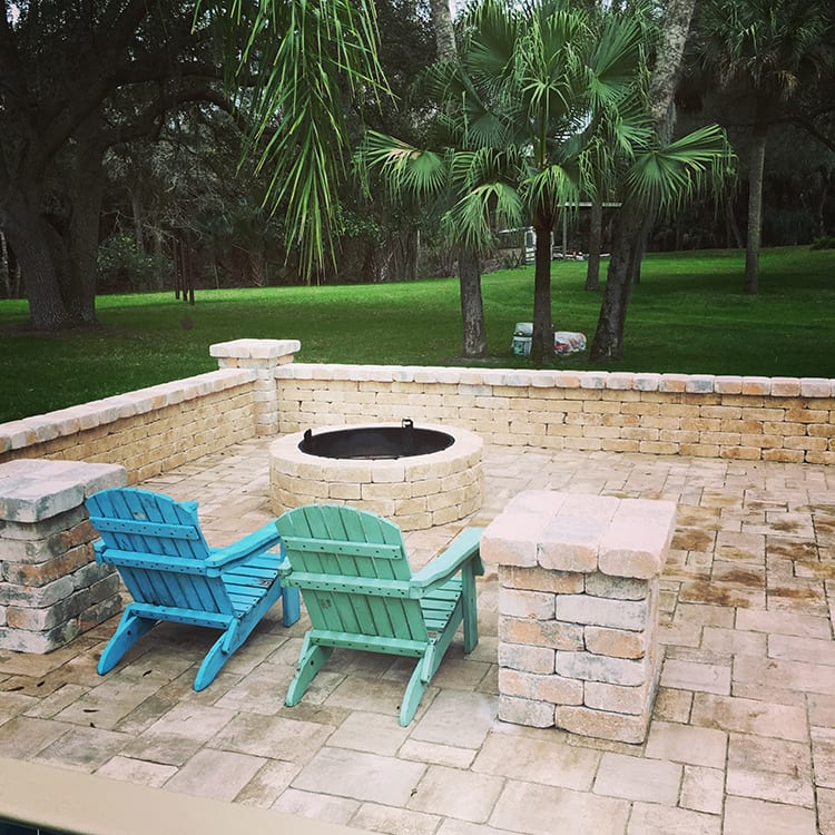 Concrete Contractors in Brevard County Florida